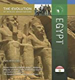 img - for Egypt (Evolution of Africa's Major Nations) by Professor William Mark Habeeb (2014-03-27) book / textbook / text book