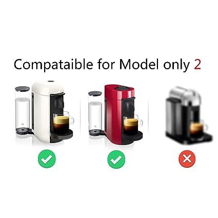 Amazon.com: Cápsulas de café rellenables de acero inoxidable ...
