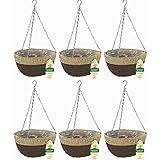 Cheap Gardman R231 Seagrass and Salim Hanging Basket, 14″ Diameter (6)