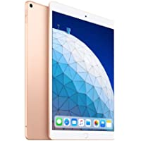 10.5-inch iPad Air Wi‑Fi + Cellular 64GB - Gold