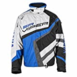 2015 Yamaha Men's Blue Sr Viper Jacket SMB-15JVP-BL (XL)