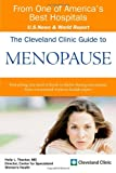 The Cleveland Clinic Guide to Menopause, Holly L. Thacker and Holly Thacker, 1427799709