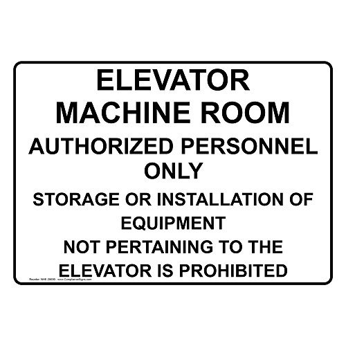 Elevator Telephone - 8