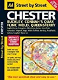 Chester by AA Publishing front cover