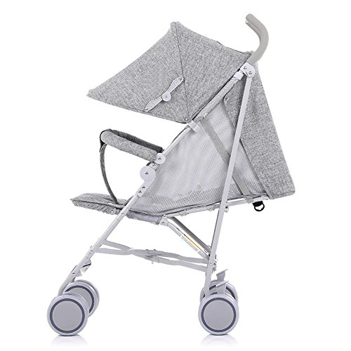 3 Wheeler Pram Pushchair - 3