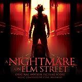 A Nightmare On Elm Street: Original Motion Picture Score by Steve Jablonsky [Music CD]
