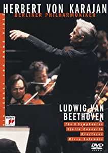Beethoven: the 9 Symphonies. Missa So