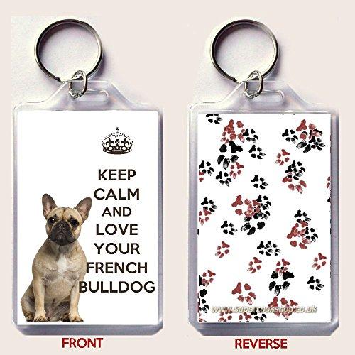 Yummy Grandmummy Keep Calm and Carry y Love Your Bulldog ...