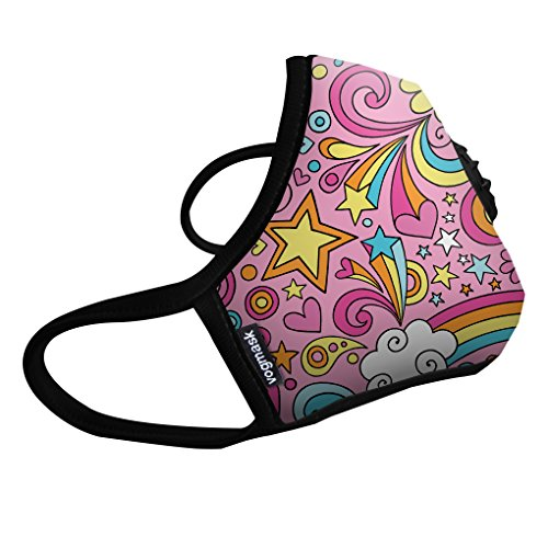 Vogmask-Rainbows-N99-CV-Small-25-50-lbs11-22-kg