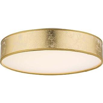 Decken 24 Watt Leuchte Design Rund Lampe Beleuchtung Led Rq5L4Aj3