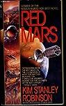 Mars la Rouge par Robinson