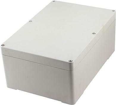Caja de conexiones - TOOGOO(R) Caja de proyecto electronico de ...