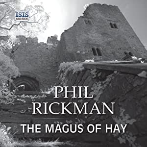 The Magus of Hay Audiobook