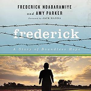Frederick Audiobook