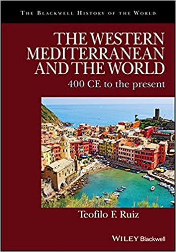 Amazon.com: The Western Mediterranean and the World: 400 CE ...