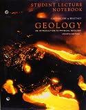 Geology, Chernicoff, Stanley, 013147491X