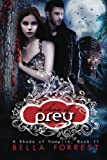 Book cover from A Shade of Vampire 11: A Chase of Prey (Volume 11)by Bella Forrest