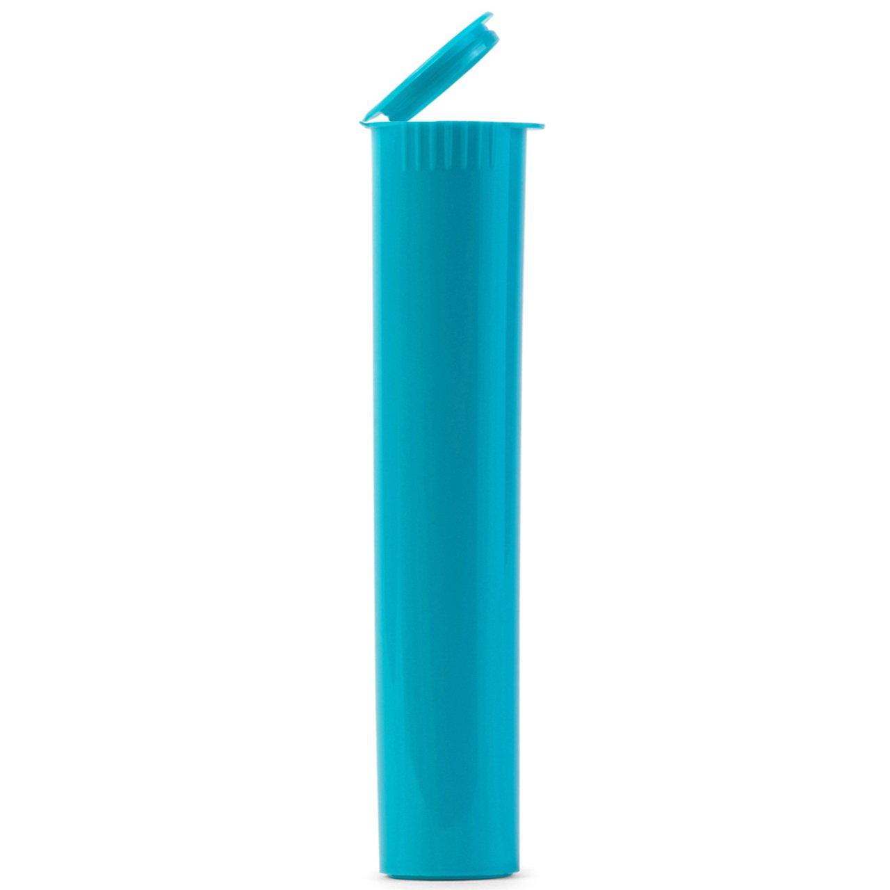 Beamer 120mm Airtight Squeeze Tubes - Smell-Proof, Waterproof, Travel-Friendly, Discreet - Preserve and Protect Your Products - Fits Cigarettes, Joints, Cones - Bulk 600 Count - Various Colors