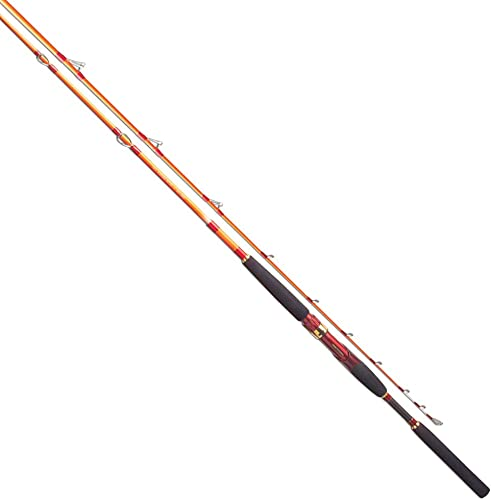 Tica BILD Kayak Fishing Rod
