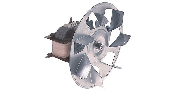Fagor Ventilador de aire caliente EBM Papst: Amazon.es: Grandes ...