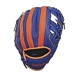 Wilson A200 New York Mets Glove, Left