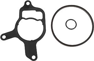 X AUTOHAUX Tandem Fuel Vacuum Pump Seal Kit for 2012-2014 VW Golf Passat Beetle