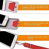 Phone Lanyard, Doormoon Universal Neck Strap with