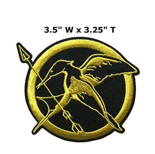 Hunger Games Mocking Jay - 3.5