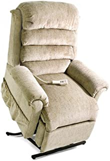 Pride Chair Bed Dual Motor Electric Riser Recliner Chair Armchair Linen  sc 1 st  Amazon UK & Pride Chair Bed Dual Motor Electric Riser Recliner Chair Armchair ... islam-shia.org