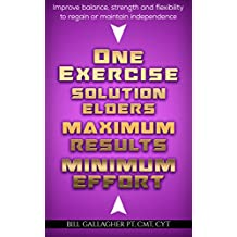 One Exercise Solution:: Maximum Results with Minimum Effort