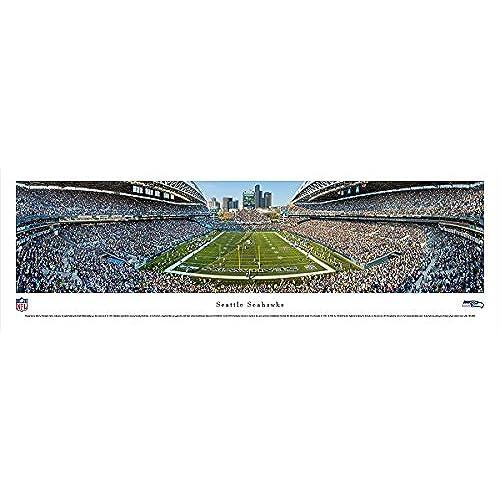 Seahawks Wall Art: Amazon.com