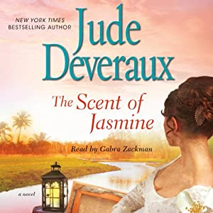 The Scent of Jasmine Audiobook