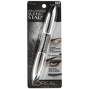 loreal superstar mascara