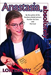The trouble begins when Anastasia goes to the mailbox with two packages and her new dog, Sleuth. It's there that she accidentally puts the bag of dog droppings into the mailbox instead of her mother's package. When she realizes her mistake, A...