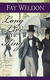Long Live The King (Thorndike Press Large Print Historical Fiction)