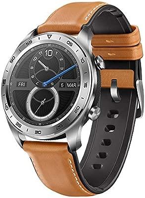 XUDSJ Honor Watch Magic SmartWatch NFC GPS 5ATM Rastreador ...