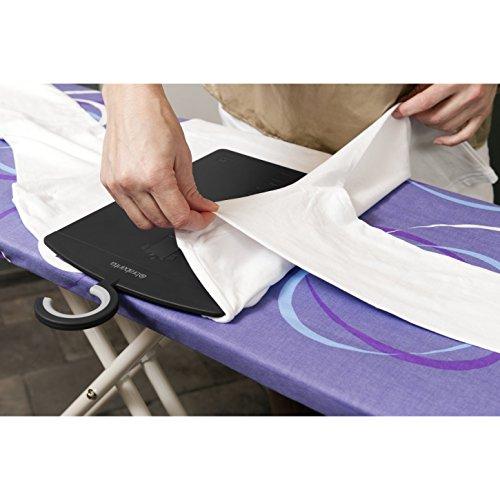 Brabantia 372261 tabla para plegar ropa surtido colores - Tabla doblar camisetas ...