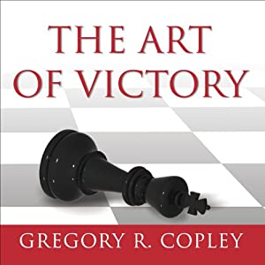 The Art of Victory Audiobook