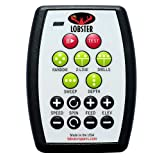 Lobster Sports EL21 Elite Grand 20-Function Wireless Remote Control
