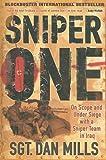 Sniper One, Dan Mills, 0312567383