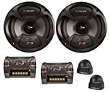 Cadence Car Component Speakers