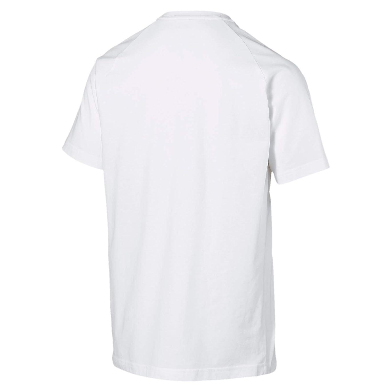 Hombre PUMA Athletics Graphic tee Camiseta
