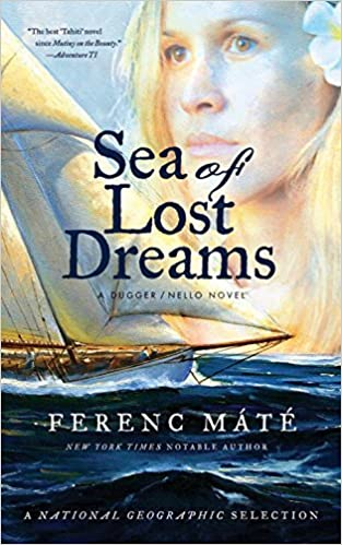 Book Sea of Lost Dreams: A Dugger/Nello Novel (Dugger/Nello Series) by Ferenc M??t?? (2012-03-26)