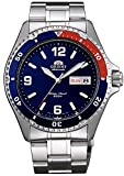 "ORIENT Pepsi ""MAKO II"" Diving Sports 200M Automatic Watch FAA02009D"