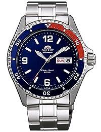 "ORIENT Pepsi ""MAKO II"" Diving Sports 200M Automatic Watch FAA02009D"