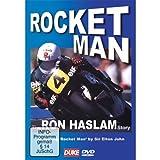 Rocket Man: The Ron Haslam Story [Region 2]