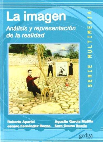 Descargar Libro La Imagen Genaro Fernandez Baena