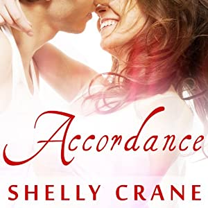 Accordance Audiobook
