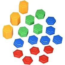ETA hand2mind Hexagram Mass Set
