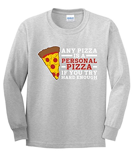funny-pizza-shirts-any-pizza-is-personal-pizza-if-you-try-hard-enough-youth-long-sleeve-t-shirt-smal